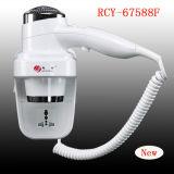 Wall Mounted Hair Dryer (electric hair dryer, hotel hair dryer)