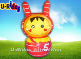 Doll Inflatable advertising products