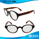 Round Frame New Style Pop Fashion B D Reading Glasses