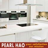 Modern White Cabinet High Gloss Acrylic Kitchen Furniture