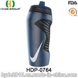 600ml Eco-Friendly Bicycle Sports Water Bottle (HDP-0764)