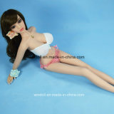 Top Quality 132cm Real Silicone Sex Doll