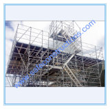 Safe Ce Qualified Scaffolding for Sale