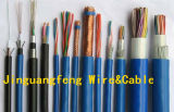 Copper Core Fire-Resistant PVC Insulated and Sheathed, Sta Control Cable
