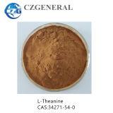 Improve Memory Nootropics Powder L-Theanine CAS: 34271-54-0