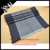 High Quality Wool Woven Jacquard Scarf