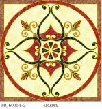 Carpet Tiles with Gold with Cheap Price (BDJ60054A-2)