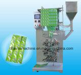 4 Sides Sealing Shampoo Packing Machine