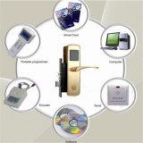Hotel Software Type RF Card Key Lock
