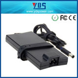 90W Laptop Adapter for DELL 19.5V 4.62A Power Adapter