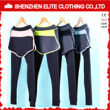 Wholesale Custom Made Cheap Yoga Pants (ELTLI-105)