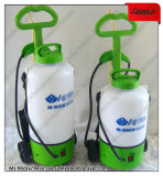 Rechargeable 6V 12L Garden Trolley Electric Sprayer