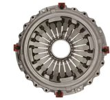 Tractor Parts with Steel Material Clutch Cover