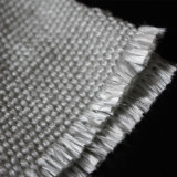 High Temperature Resistant Fireproof Stainless Steel Wire Insert Fiberglass Cloth