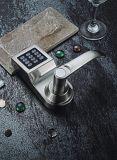 Goodum Single Latch Mortice Digital Bottom Smart Hotel Door Locks
