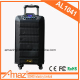 Newest Portable Outdoor Bluetooth Trolley Speaker
