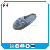 New Arrival Fashion Ladies Modern Slippers with Big Bow