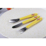 Promotional Gift Dinner Set Cutlery Set for Children