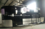 2 Horse Float/Horse Trailer From Chinese Manufacturer