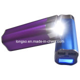 Large Capacity Power Bank with LCD Display