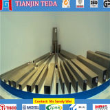 304 Welded Square Tube Stainless Steel 201 Pipe