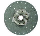 Clutch Disc for Bus (XSCD005)