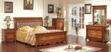 Bedroom Set, Bedroom Furniture (6028-A)