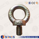 Galvanized DIN 580 Eye Bolt (CE, SGS, BV, ISO)