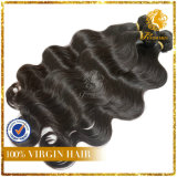 Unprocessed Body Wave Weft 100% Virgin Remy Human Hair Extension