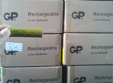Gp 18650 Lithium Ion Battery (3.7V 2.2Ah battery)
