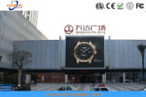 P10 Waterproof Advertising Outdoor LED Display with High Brightness