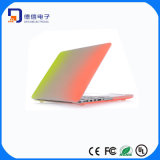 Rainbow PC Frosted Shell for Aplple 15.4PRO/15.4retina