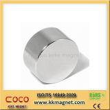 Rod Neodymium Magnet Supply (N35-N50)