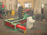 Aluminium Scrap Baling Press Machine