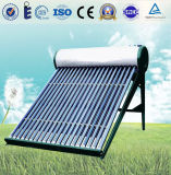 Nonpressure Evacuated Tube Solar Water Heater