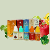 Tpd Compliant, Hangsen High Quality E Juice, E Liquid