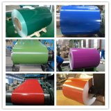 Prepainter Galvanized Steel PPGI