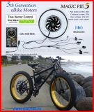 250W 500W 1000W Electric Bike Hub Motor Kit with Sine Wave Controller