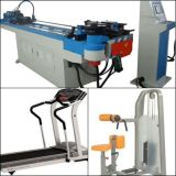 Nc Pipe Bending Machine (GM-SB-50NCBA)