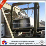 Overhead Electromagnets Separators for Coal Processing Industry to Protect Downstream Equipment