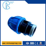 Nice Color PP Female Adaptor Compression Fittings