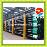 Seamless Stainless Steel Pipe /Welded Carbon Steel Pipe