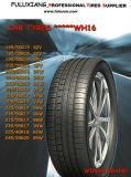 DOT Aproved Passenger Car Tire, Competitive Price