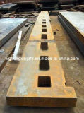 Hot Rolled Structure Steel Plate S355gr