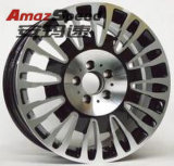18 Inch Forged Alloy Wheel for Mercedes with PCD 5X112