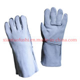 High Quality Lleather Welding Gloves