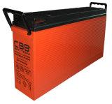 Cbb 12V 210ah Front Access Terminal Gel Battery for Telecom