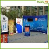 Exhibit Booth Design Pop up Display Stand Banner