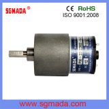 DC Square Gear Brush Motor for Power Tools