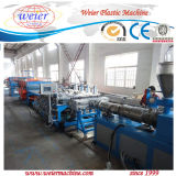 Wood-Plastic Composite Construction Template Machinery
